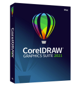 Новый CorelDRAW Graphics Suite 2021