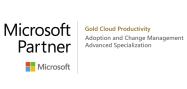Microsoft - Adoption and Change Management